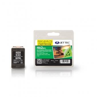 Jet Tec Tintenpatrone (schwarz) [H62BXL]